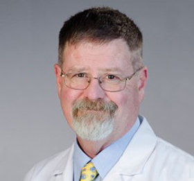 Norman R. Richards, MD